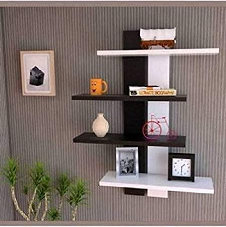 Black-shelves
