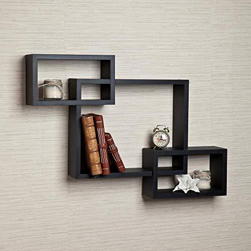 Black-Wall-Shelf