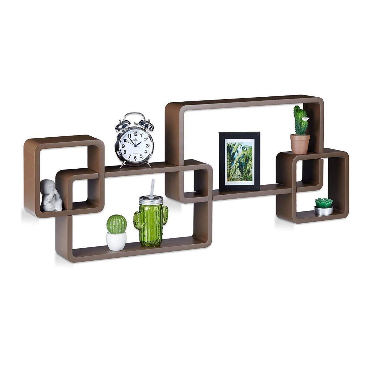 Brown-Wall-Shelf