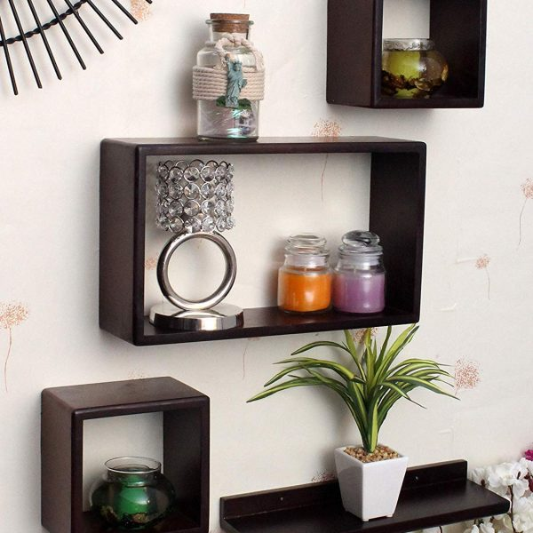 Brown-Wall-Shelf