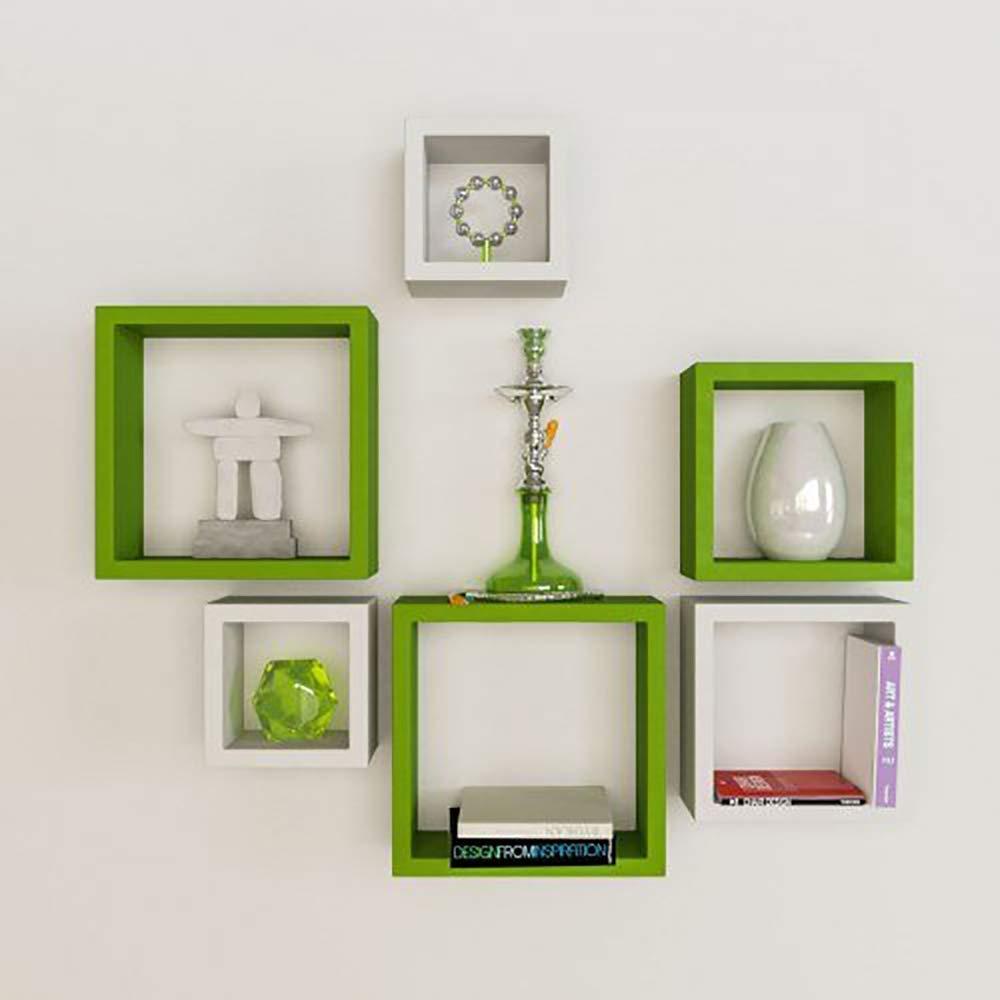Green-Shelf