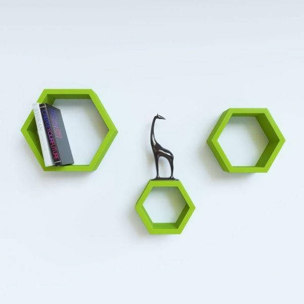 Green-Shelves