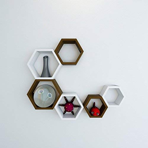Hexagon-white