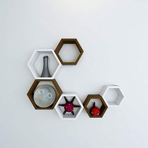 Hexagon-white