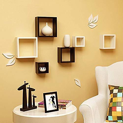 White-Brown-Wall-Shelf
