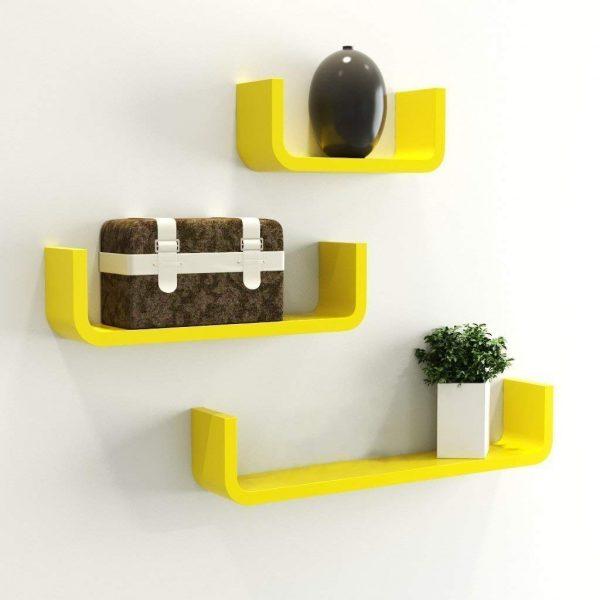 Yellow-racks