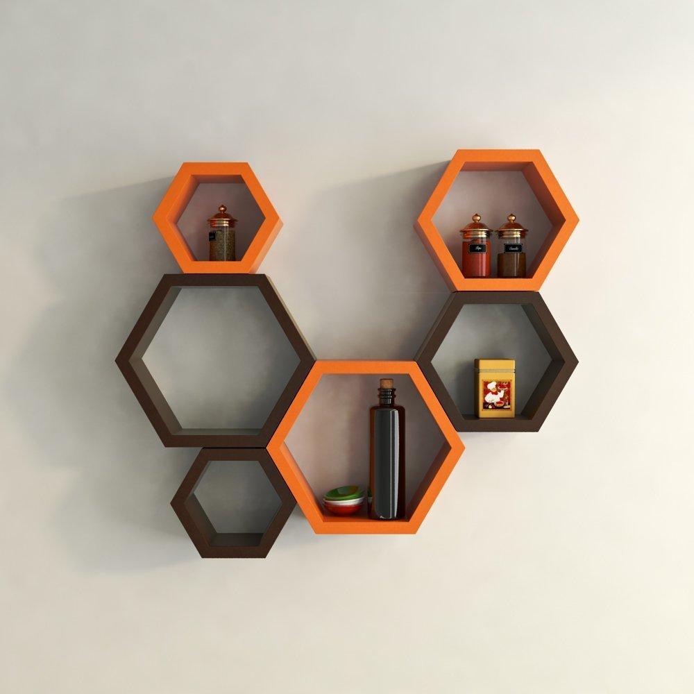 orange-brown-shelf