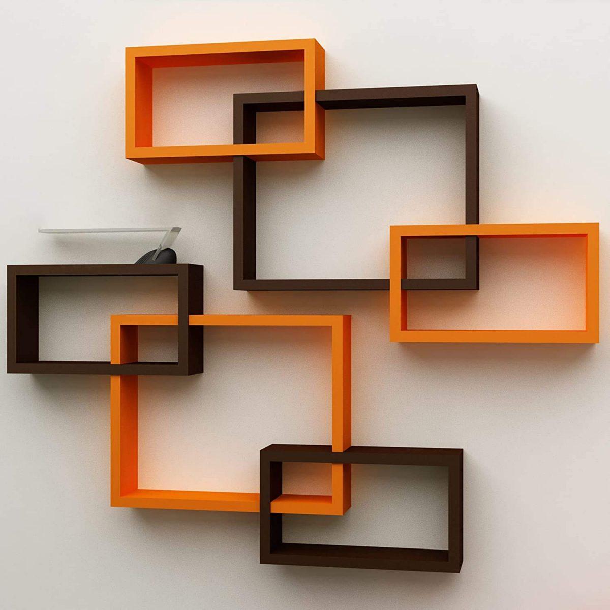 Brown-Orange