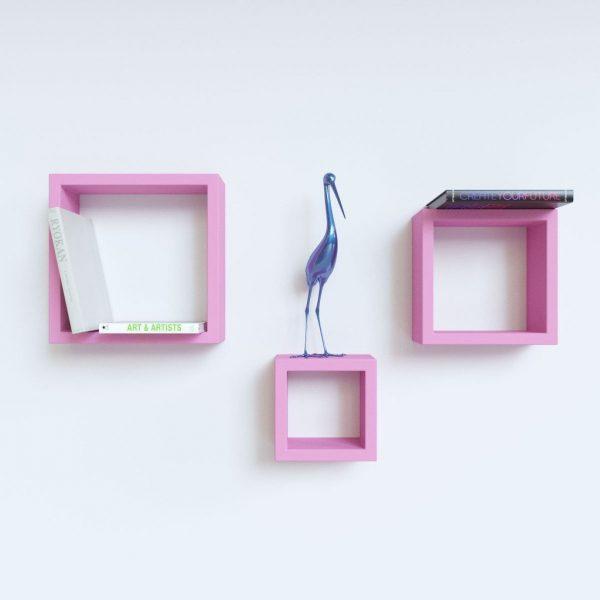 Pink-Shelf